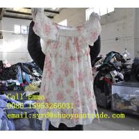 Quality good quality famous summer dresses for women wholesale