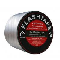 Quality High Strength Butyl Rubber Sealant Tape 10cmX10m Per Roll 1.0 Mm Thickness wholesale