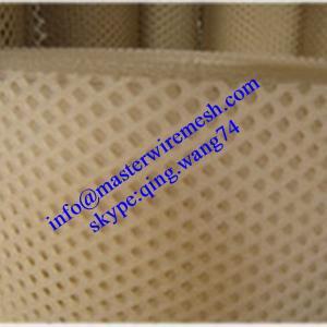 Plastic flat mesh/Plastic plain netting