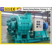 Buy cheap Air Cooling High Pressure Centrifugal Blower , Centrifugal Suction Blower 110m3 from wholesalers