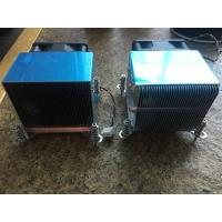 Quality Anti Anodized Copper Pipe Heat Sink For Computer wholesale