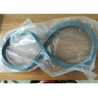 Quality Large rubber round gasket with 100% rubber material, EPDM large rubber seal gasket wholesale
