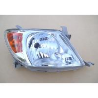 Quality Head Lamp For Toyota Hilux