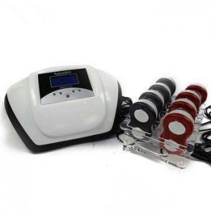 Quality Ultrasonic Liposuction 1MHz Cavitation Machine For Slimming , Massager Vibration wholesale