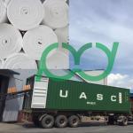 Quality 128kg/m3 Ceramic fiber blanket wholesale