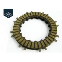 Quality Paper Based Clutch Disc Plate, Auto 90D Motorcycle Clutch Pressure Plate wholesale