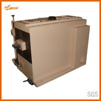 China Customized High Torque Reduction Gearbox For Co Rotating Twin Screw Extruder on sale