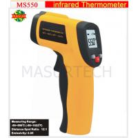 Gun type Infrared Thermometer MS550