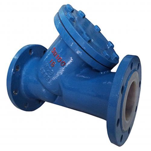 Fluorine filter YG41F46-16C