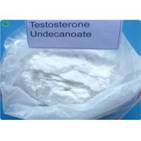 Buy cheap Cas 5949-44-0 Bodybuilding Steroids Powder Testosterone Undecylenate Powder 99% from wholesalers