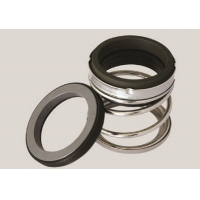 KL-BIA Elastomer Bellow 14mm Mechanical Seal For Water Pump for sale