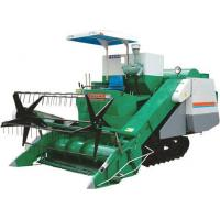 Quality Self-propelled Full-feeding Combine Harvesters wholesale