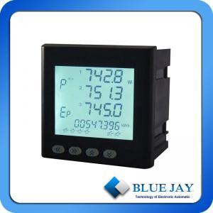Quality Bluejay 194J Smart digital power meter LCD Power Meter Electrical Meter Ethernet Power Meter wholesale