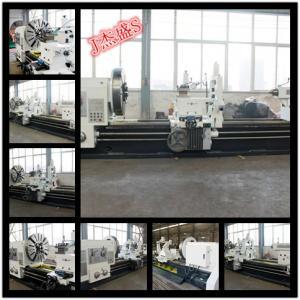 China used horizontal lathe machine CW61160 for sale on sale