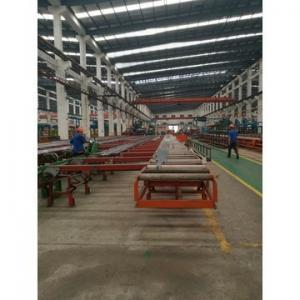Quality Heatsink Aluminium Profile Industrial Extrusion , Extruded Aluminum Shapes wholesale