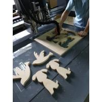 China Wood board milling tool router cutting table on sale
