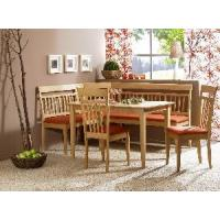 Quality Beech Dining Room Set wholesale