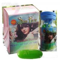 China Green Plant Slim Forte  Natural Slimming Capsule Loss About 35 Lbs Per Month on sale
