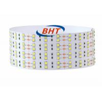 Quality Waterproof 12 Volt Flexible Led Strip 2835smd , Self Adhesive Led Strip Lighting wholesale