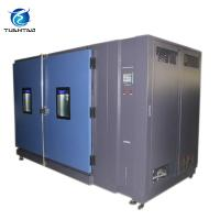 Cheap Customized large Temperature Humidity Walk-in Climatic Chamber for sale