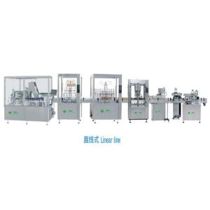 China 3000kg 10ml 7200BPH High Viscosity Liquid Filling Machine on sale