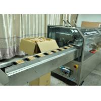 Quality Box Loading Cartoning Automatic Packaging Machine Packing MachineryMedicines Soaps Applied wholesale