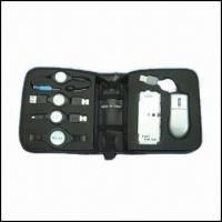Quality Universal Travel Cable Bag with Digital Camera, USB Printer, Modem, Networking wholesale