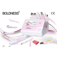 Quality 5 In 1 Multifunctional Beauty Equipment / Diamond Dermabrasion Machine 110V 60HZ wholesale
