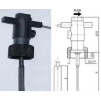 Quality GE-313 Teflon Plastic Paddle Flow Switch wholesale