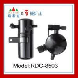 Quality Auto Air Conditioner Receiver Drier wholesale