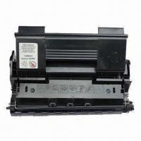 Quality Toner Cartridge with 17,000 BK Pages Yield wholesale