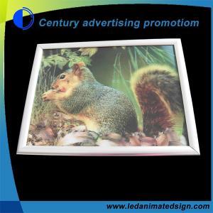 Quality High quality led animated light box wholesale