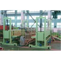 China Single phase oil immersed transformer on sale