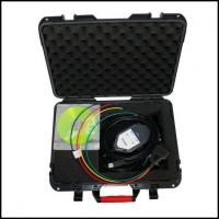Quality Scania VCI2 Heavy Duty Truck Diagnostic Scanner With SDP3 Software , Scania VCI 2 wholesale