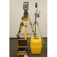 Quality Trimble S8 Robotic Total Station with TSC3 Controller wholesale