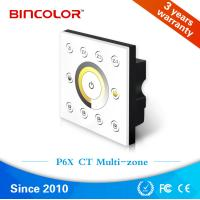 Quality factory price  Color temperature controller dmx 8 channels led light dimming wholesale