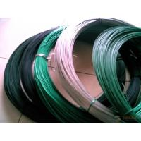 PVC Insuated Wire / Energy Cable Building Construction Flat Copper Cable