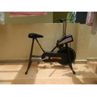 Quality Magnetic Resistance Upright Trainer Bike wholesale