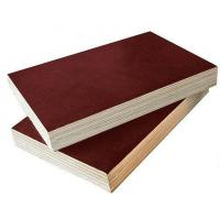 Buy cheap China hot sale black film faced plywood prices shuttering plywood with good price product