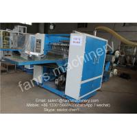 Quality Aluminum Foil Drag Paper Folding Machine for Food Pop up Foil Sheet Folding Machine wholesale