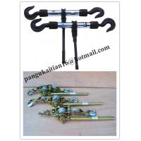 Quality China Cable Hoist,Ratchet Puller, best factory Mini Ratchet Puller wholesale
