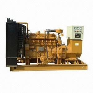 China 110kW/138kVA Water-cooled Cummins Diesel Generator Set on sale