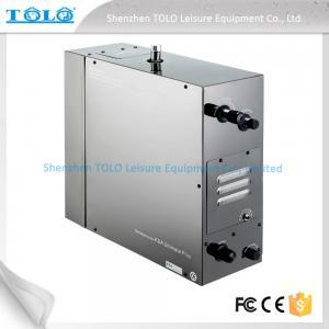 Buy cheap Residential 3.0kw 220V Sauna Steam Generator Steam Sauna Bath Generator product