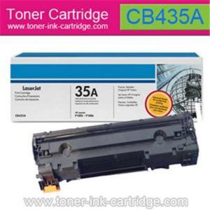 Quality Genuine HP CB435A /HP 35A Toner Cartridge wholesale wholesale