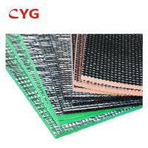 Quality Sound Reflective Materials HVAC Insulation Foam Polyethylene Environment Friendly wholesale