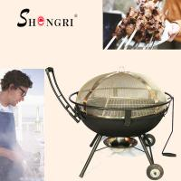 Quality portable BBQ grill wholesale