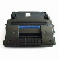 Quality Compatible Black Printer Toner Cartridge for HPCC364X, with 2,400 Pages Yield wholesale