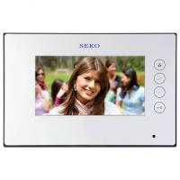 Quality DF-636TSY Color  video door phone wholesale