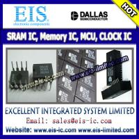 China (1K-Bit Protected 1-Wire EEPROM with SHA-1 Engine) DALLA - DS28E01P-100+T&R - Email: sales009@eis-limited.com on sale