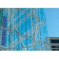Cheap 4.38-42.3mm LAMINATED GLASS Panels with CE & ISO & AS/NZS2208:1996 for sale